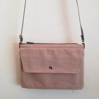 City sling ancienne rosa