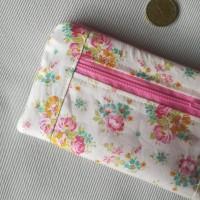 Monedero perfecto TIlda soft rosa